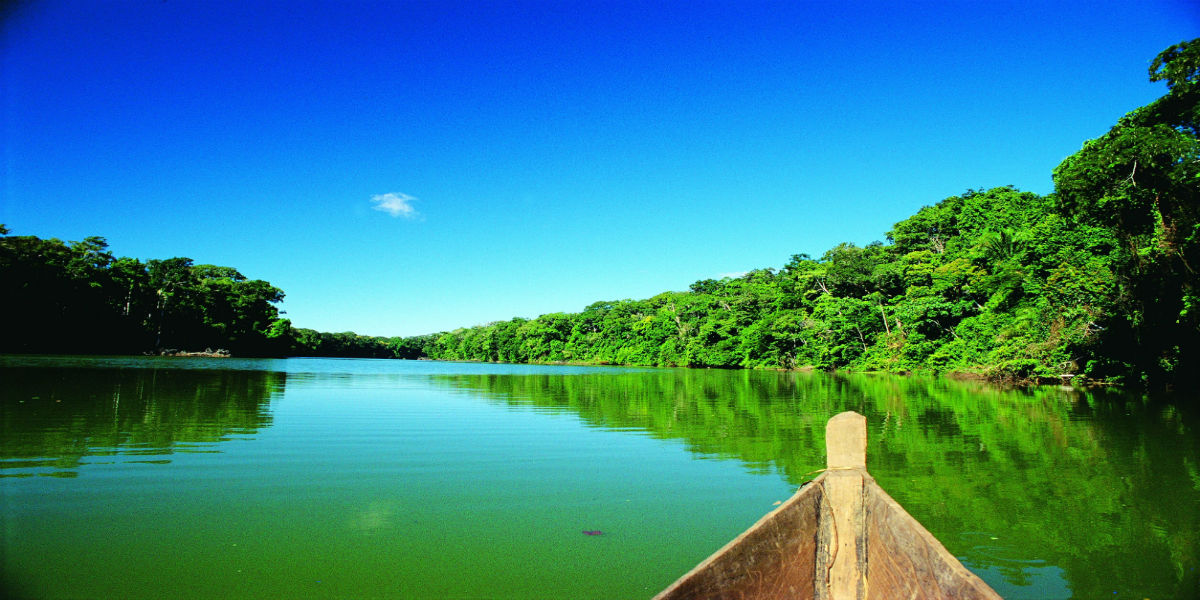 马丘比丘&亚马逊雨林 - 9  路线