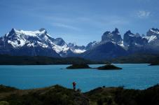 Patagonia Lagoon