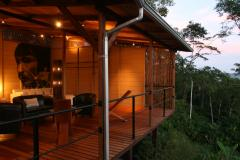 Hamadryade - An Ecuadorian Amazon Lodge