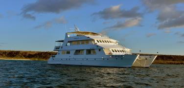 The Galapagos Cruise Celebrity Xploration - Formerly the Athala