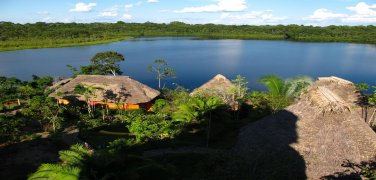 amazon-napo-wildlife-center-lagoon