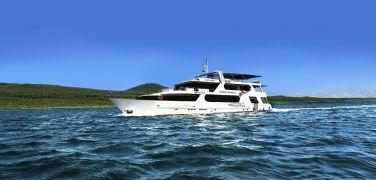 Aggressor III Yacht