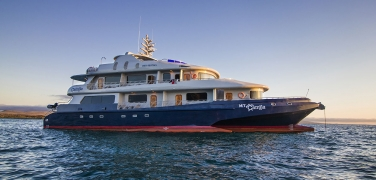 Camila Trimaran Yacht